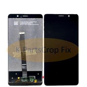 Image 3 - Huawei 社メイト 9 液晶ディスプレイタッチスクリーンデジタイザ Huawei 社メイト 9 フレームと Lcd Mate9 MHA L09 MHA L29 画面交換
