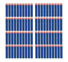 20PCS 7 2cm EVA Toy Bullets for toy gun Retaliator Series Blasters Refill Clip Darts for