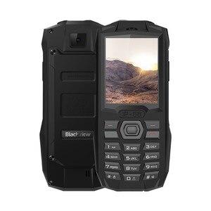 Image 5 - Blackview BV1000 IP68 الهاتف الذكي مقاوم للماء صدمات هاتف محمول وعر 3000mAh مصباح يدوي صغير