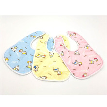 Waterproof High Quality Boys Girls Bibs Accessories