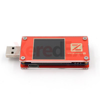 ChargerLAB POWER Z USB PD Tester MFi Identification of PD Deception Instrument KT001 Tester