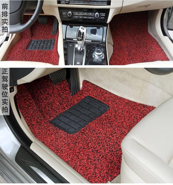 Cute Car Floor Mats Ourcozycatcottagecom