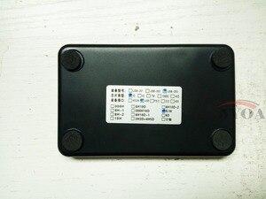 Image 3 - Cloner 125 khz em4100 rfid copiador escritor duplicador programador leitor + 5 pçs em4305 t5577 regravável id keyfobs tag cartão