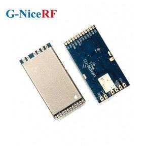 Image 5 - 2PCS LoRa1280F27 500mW 2.4G SX1280 chip 27dBm 2.4GHz RF Module
