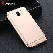 Soaptree Case For Samsung Galaxy J5 2017 J530F J530 J5 Pro E