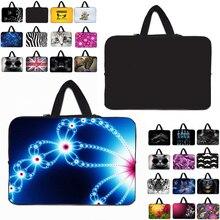 Neoprene Antiurto 17.3 15.4 14.1 12 13 14 15 17 10 9.7 11 Notebook Carry Bag Sacchetto di Caso Per Macbook Air 11.6 13.3 del computer portatile Accessori