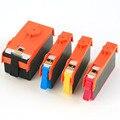 Один Комплект Чернил Устанавливает Хорошее Качество Картридж Совместимый Для HP Officejet 6000 7000 7500A 6500A 6500 920 Картридж E190