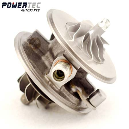 NEW Turbine Core Chra 54399700006 54399700011 Turbo Charger For Seat Altea  Leon Toledo 1.9TDI BRU BXF BXJ BJB BKC BXE 90 HP -