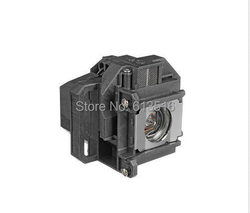 Projector lamp with hosuing ELPLP53/ V13H010L53 for  EB-1830/EB-1900/EB-1910/EB-1915 Projector compatible projector mercury lamps elplp53 v13h010l53 for eb 1830 eb 1900 eb 1910 eb 1915 eb 1920w eb 1925w