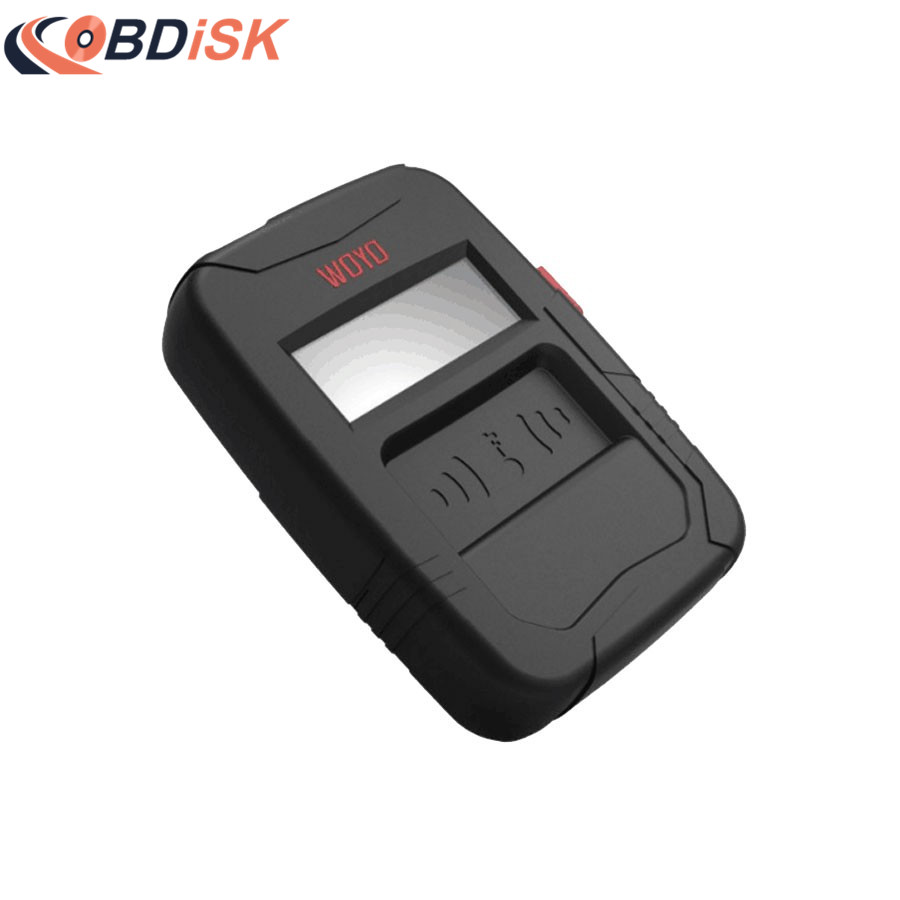 WOYO  Car Remote Control Tester Tools RF IR Infrared (Frequency Range 10-1000MHZ)