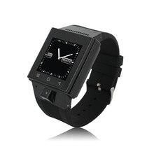 Neue Arrivel ZGPAX S55 Smart Uhr 1,54 zoll 2,0 Mt kamera unterstützung 2G/3G Wifi SIM karte Bluetooth GPS für android-handy smartwatch