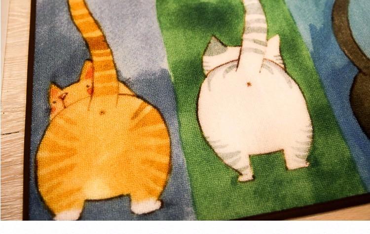 Cats Four Chào Vật 18