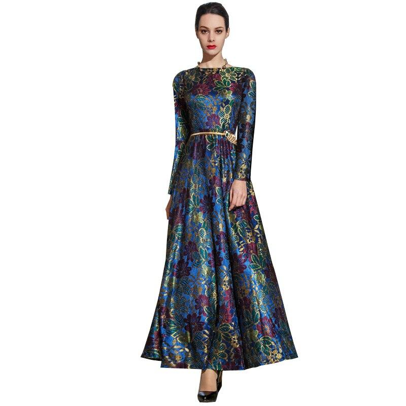 2016 M 3XL Fall Long Sleeve Lace Dress New Arrivals Slim ...
