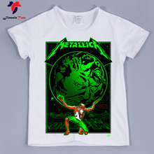 Metallica Concert Phoenix Aug 4 T-Shirt Boys Girls Toddlers Kids