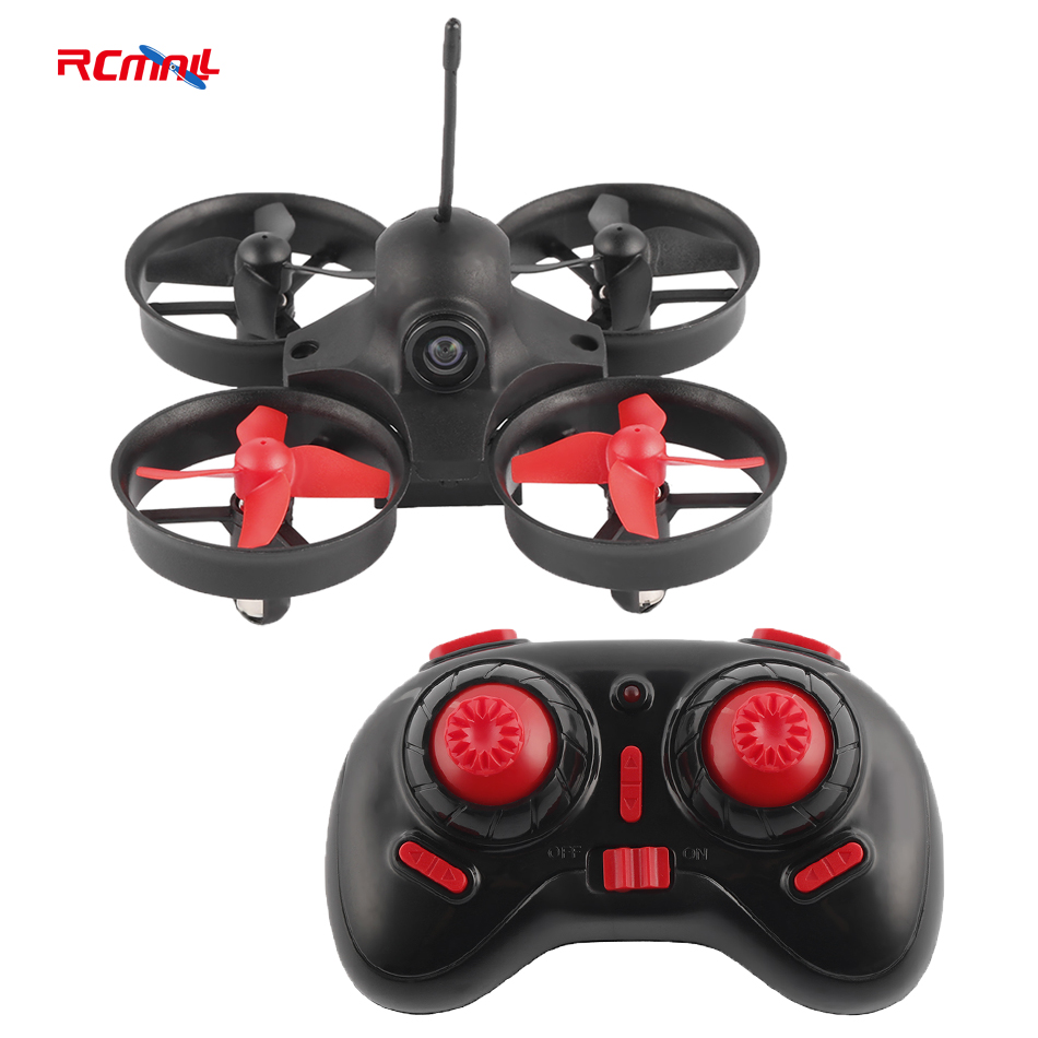 PoKe Mini Racing RC Drone FPV 360 degree Flip 5.8G 25mW Camera Headless Mode One Key Return Indoor FPV Quadcopter RTF DR2024 jjr c jjrc h43wh h43 selfie elfie wifi fpv with hd camera altitude hold headless mode foldable arm rc quadcopter drone h37 mini