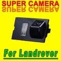 Para a Sony CCD landrover Freelander 2 discovery 3 discovery4Car rangrover Câmera Retrovisor Estacionamento Back Up Reverter Autoradio