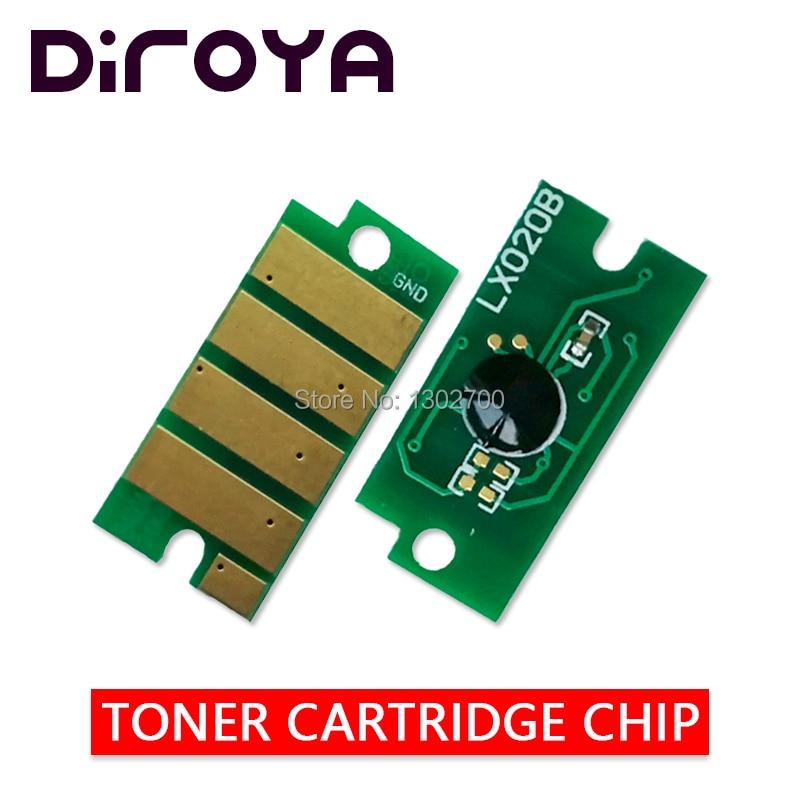 20PCS 106R02182 106R02183 2180/2181 Toner cartridge chip for Xerox Phaser 3010 3040 WorkCentre 3045 printer Powder refill reset compatible toner powder xerox phaser 790 printer laser toner powder for xerox 790 printer toner refill powder for phaser 790dp