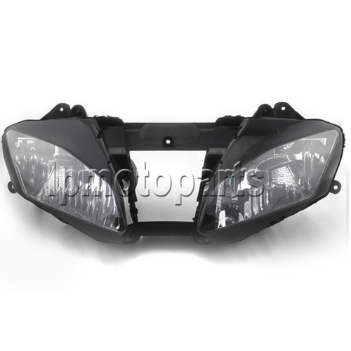 Headlight For Yamaha YZFR6 2006 2007 YZF R6 06 07 Motorcycle Front Head Light Headlamp Assembly