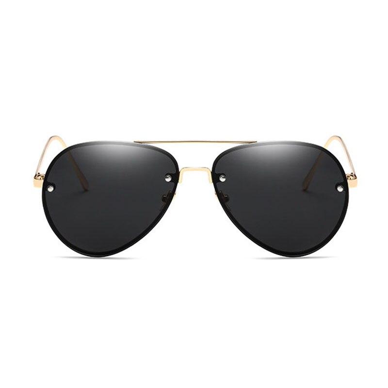 OFIR Nuevo Estilo gafas de Sol de Aviador Mujeres Océano ...