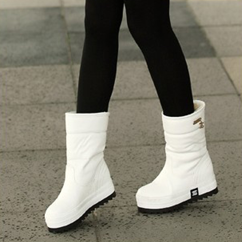 Online Buy Wholesale whites snow boots from China whites snow ...
