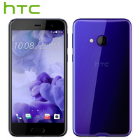 Brand New HTC U Play 4G LTE Mobile Phone 3GB RAM 32GB ROM Octa Core 5.2 inch FHD 1080P 16MP Android Fingerprint Smart Phone