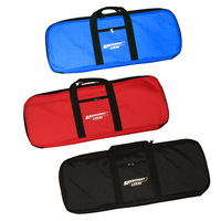 3 Color Topiont Recurve Bow Case for Bow and Arrow Handle Carrying Waterproof Archery Bag