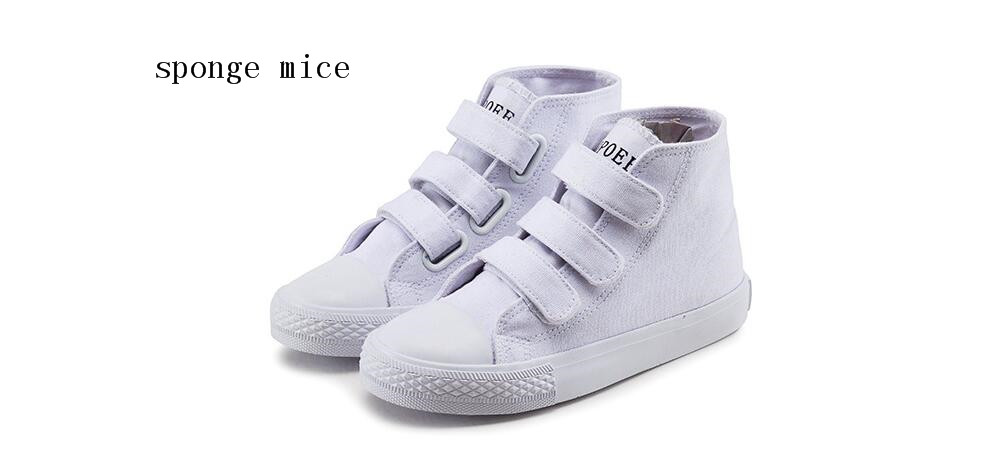 2017-sponge-mice-Childrens-shoes-Boys-and-Girls-High-top-Canvas-Shoes-Bright-colour-Childrens-Sports-Shoes-2