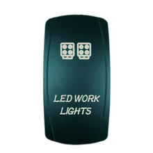 5 контактов фонарь переключатель вкл/выкл светодиодный индикатор