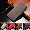 Classic Solid Color Case For Samsung Galaxy A5 2016 2017 Case Coque Leather Flip Wallet Cover for Samsung Galaxy A5 2016 Phone
