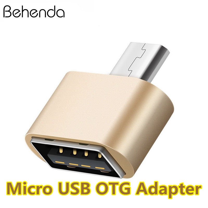20~27Day Delivery Mini Micro Usb Otg Cable To USB OTG ...