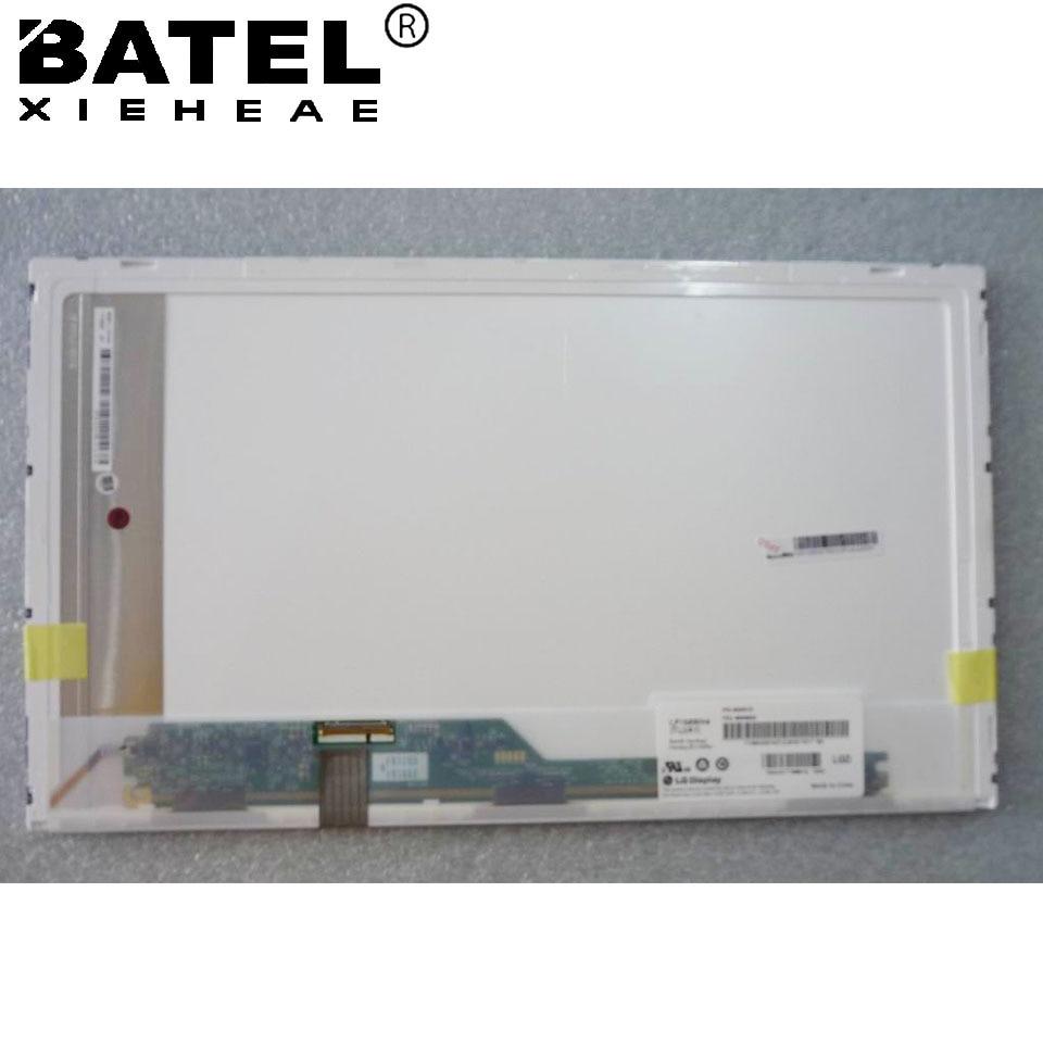 LP156WH4 TLA1 FRU 04W0429 18004786 Glossy LCD Matrix LP156WH4 (TL) (A1) Glare 1366*768 15.6 HD 40Pin lp156wh4 tl c1 tlc1 glossy lcd matrix lp156wh4 tl c1 glare 1366 768 15 6 hd 40pin