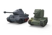 Военная модель World War Toons Turret WWT-003
