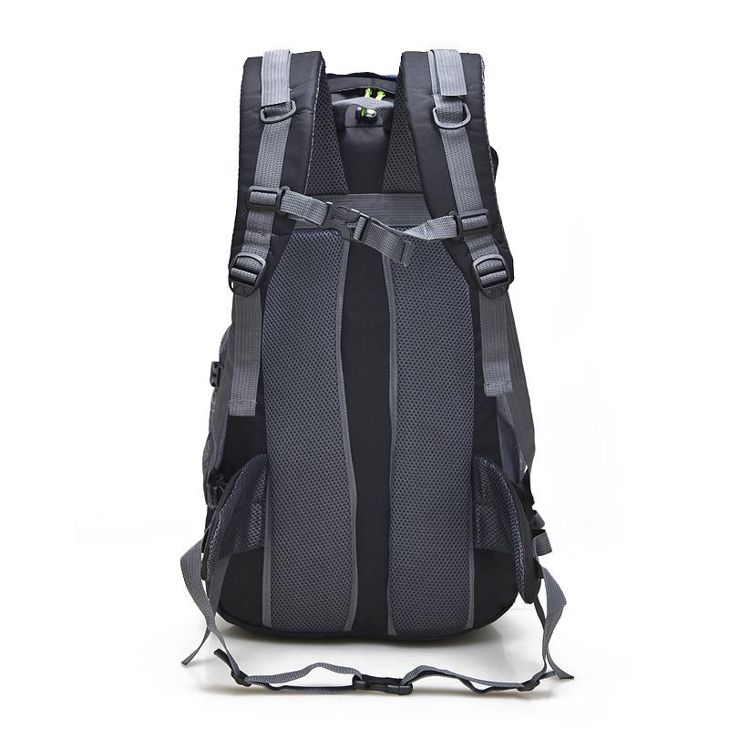 ΔΩΡΕΑΝ KNIGHT 50L Εξωτερική τσάντα - Αθλητικές τσάντες - Φωτογραφία 4