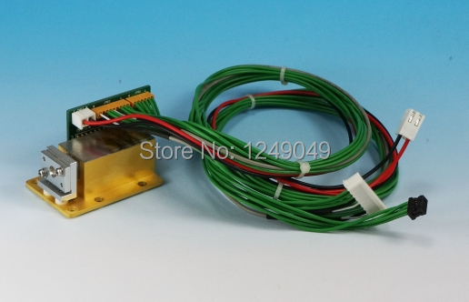 Brand new Fuji green laser gun,laser head,laser diode for Frontier 350/355/370/375/390 minilab machine laser head kss 123a