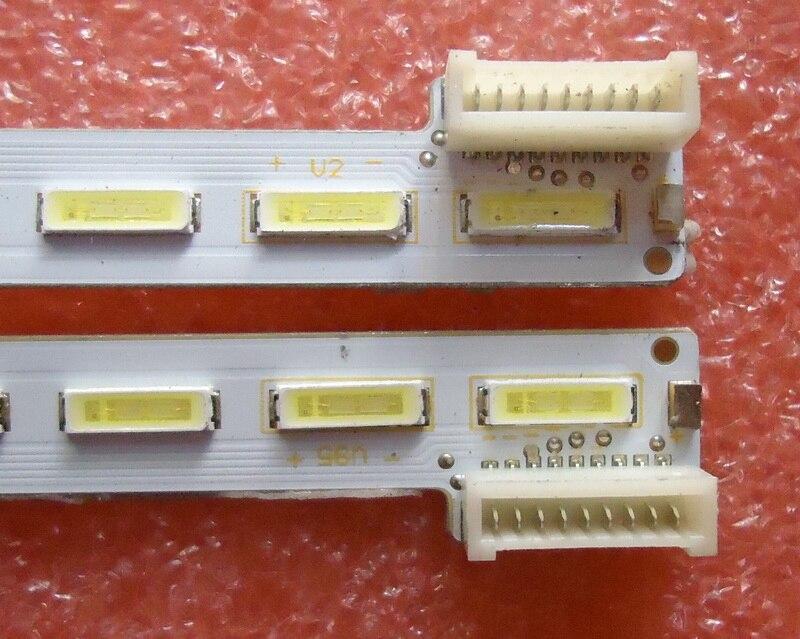 led backlight screenJUCA7.308.00103918-XJ CHGD42LB26-LE07020X2-V0.7  1pcs=48led 465mmled backlight screenJUCA7.308.00103918-XJ CHGD42LB26-LE07020X2-V0.7  1pcs=48led 465mm