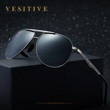 Hot Famous Brand Men Polarized UV400 Sunglasses For Driving Car Sports Fishing Original Luxury Male Sun Glasses Men's Alloy