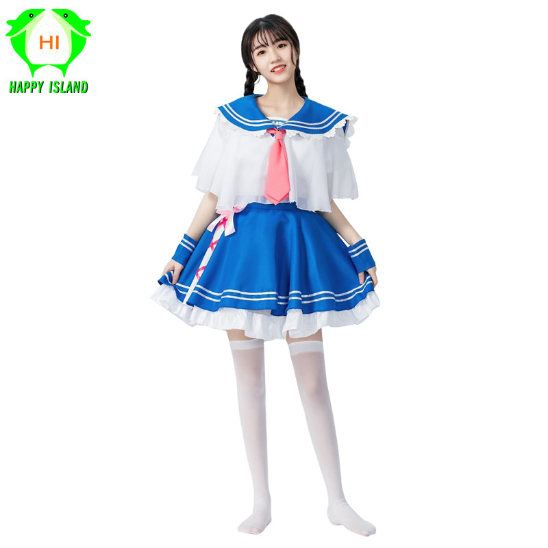 Us 26 64 35 Off Asui Tsuyu Cosplay Anime My Hero Academia Cosplay Costume Boku No Hero Academia Cosplay Tsuyu Asui Doujin Version Women Costumes On