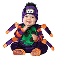 Lovely Spider Pig Baby Cartoon Animal Costume Boys Romper Halloween Christmas Kids Clothing Cosplay Character Gift infant