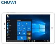 """8 """"CHUWI Hi8 PRO Win + OTG Android Tablet PC de 2 GB de RAM DDR3 Flash USB Drive3.0 Ventanas Mini PC Quad Core 8 pulgadas de Pantalla Táctil IPS"""