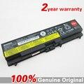 Новый Оригинальный 70 + аккумулятор для Ноутбука LENOVO ThinkPad T430 T430i T530 L430 L530 T530i W530 45n1000 E40 E420 L520 SL410 SL510 T410