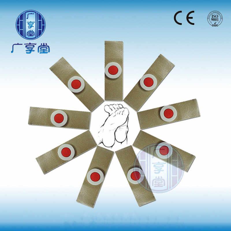 1 PC/10 PCS Cura Del Piede Gesso Medica Del Piede Corn Rimozione Calli Verruche plantari Spina Gesso Salute e Bellezza per Alleviare dolore