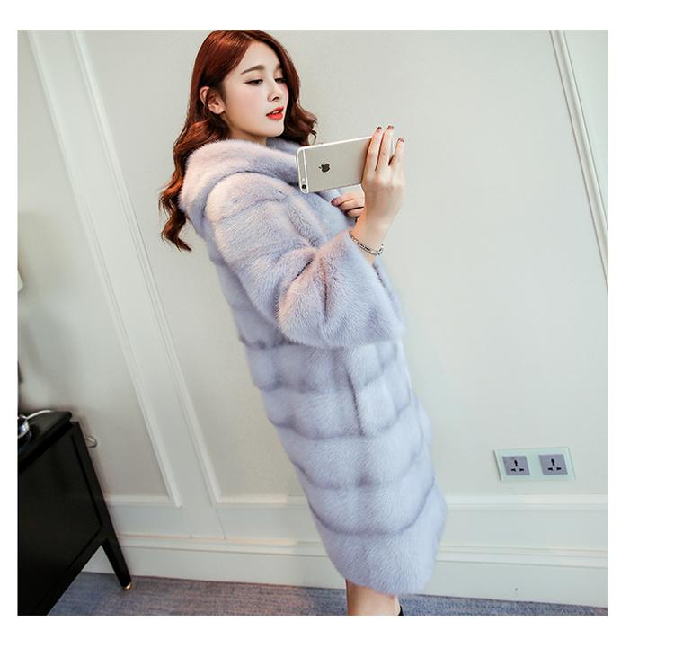 HTB17mxCX3YDK1JjSZPfq6AY.pXaU - Winter Hooded Faux Fur coat JKP0069
