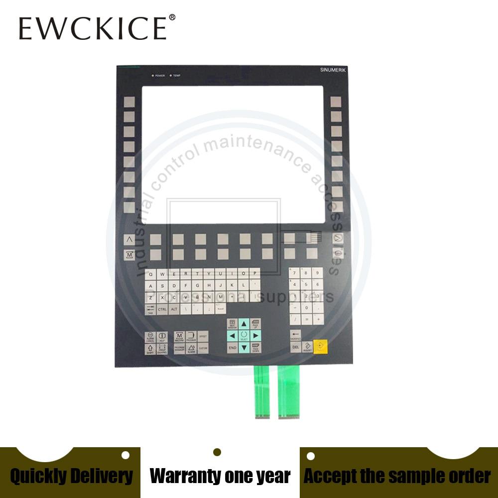 NEW OP012T 6FC5203-0AF06-1AA0 6FC5 203-0AF06-1AA0 HMI PLC Membrane Switch keypad keyboard NEW OP012T 6FC5203-0AF06-1AA0 6FC5 203-0AF06-1AA0 HMI PLC Membrane Switch keypad keyboard