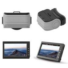 MJX R/C VR очки G3 для D43 5.8 Г FPV-системы приемник для C5830 C5820 Мониторы/Экран дисплея