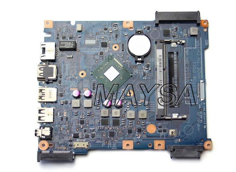 EA53-BM EG52-BM MB 14222-1 448.03708.0011 Fit For Acer aspire ES1-512 laptop motherboard NBMRW11002 NB.MRW11.002, 100% WORKING midea eg820cxx