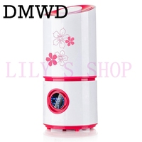 Smart Aromatherapy Anion Humidifier Home Office Bedroom Mute Control Large Capacity Air Humidifier