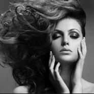 Сеть поставок в парикмахерские