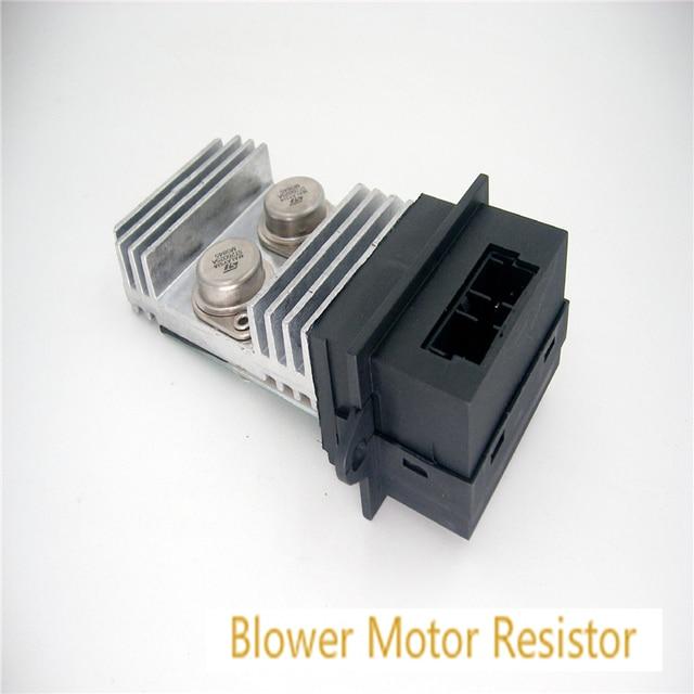 For Renault Megane Scenic MKI 96-03 Heater Blower Motor Fan Resistor 7701040562 509283 7701048390 7701207718 509355 36695