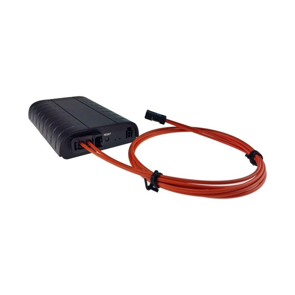 Bluetooth A2DP USB AUX adapter for BMW 1 Series E87 E81 E82