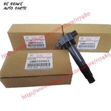 OEM Кабель Зажигания Для Brilliance Auto FRV FSV H230 H220 H330 h320 h530 v5 v3 mitsubishi 4a91 4a92 провода высокого напряжения 1 кусок